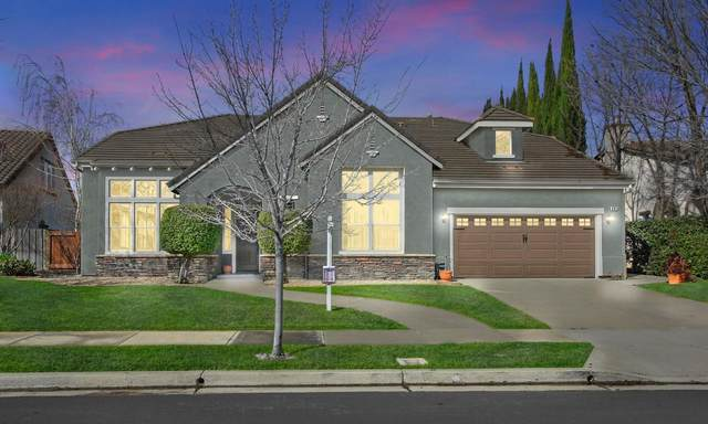 493 Lakeview Dr, Brentwood, CA 94513 (#ML81783648) :: Real Estate Experts