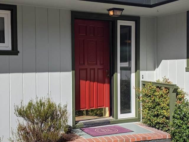 2805 Sunset Ter, San Mateo, CA 94403 (#ML81783650) :: Keller Williams - The Rose Group