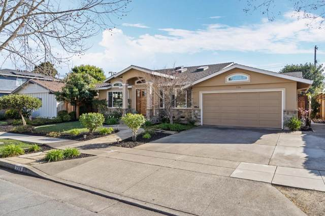 774 Haverhill Dr, Sunnyvale, CA 94087 (#ML81783663) :: The Goss Real Estate Group, Keller Williams Bay Area Estates