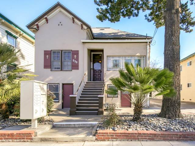 530 N 2nd St, San Jose, CA 95112 (#ML81783666) :: The Goss Real Estate Group, Keller Williams Bay Area Estates