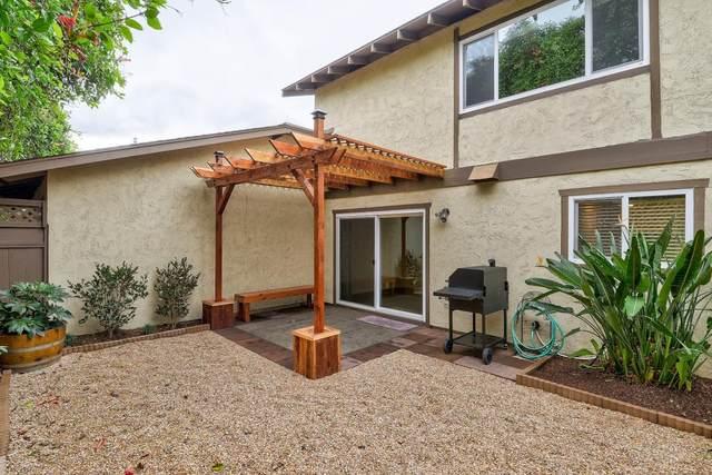 6418 Trinidad Dr, San Jose, CA 95120 (#ML81783669) :: The Goss Real Estate Group, Keller Williams Bay Area Estates