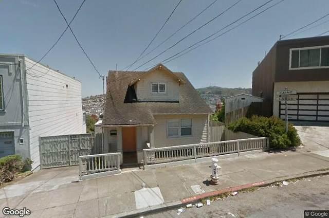 193 Caine Ave, San Francisco, CA 94112 (#ML81783672) :: Maxreal Cupertino