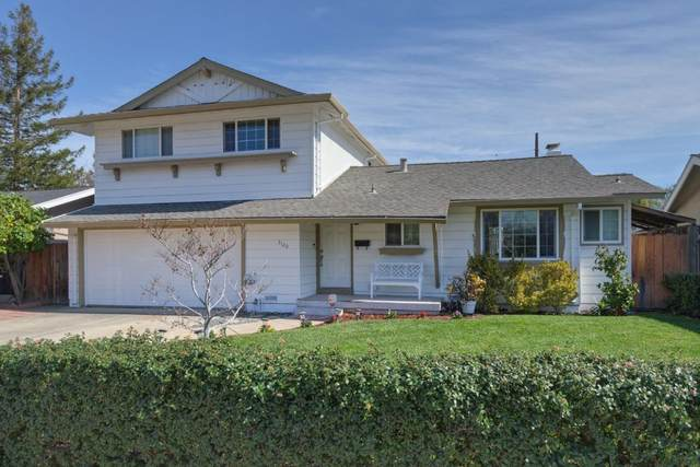 3120 Union Ave, San Jose, CA 95124 (#ML81783675) :: The Goss Real Estate Group, Keller Williams Bay Area Estates