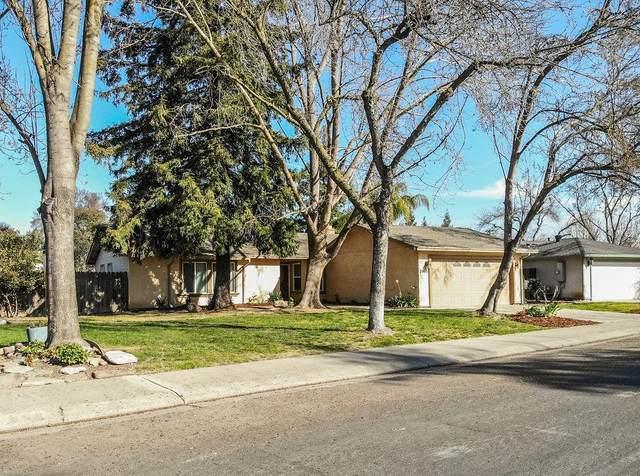 2605 Finlandia Ave, Modesto, CA 95358 (#ML81783690) :: RE/MAX Real Estate Services