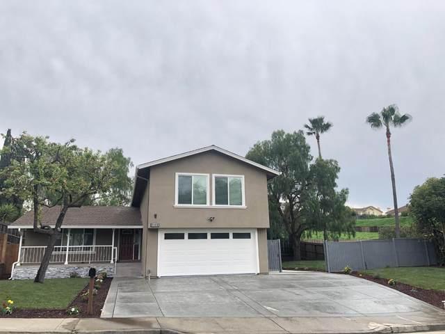 2124 Wendover Ln, San Jose, CA 95121 (#ML81783693) :: The Goss Real Estate Group, Keller Williams Bay Area Estates