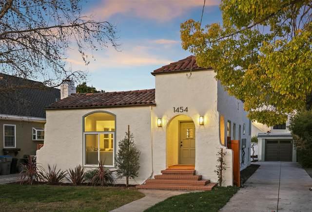 1454 Burrell Ct, San Jose, CA 95126 (#ML81783698) :: The Goss Real Estate Group, Keller Williams Bay Area Estates