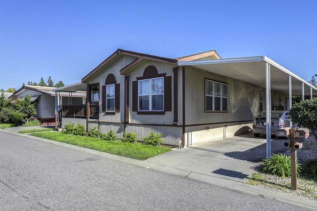 414 Lily Ann 414, San Jose, CA 95123 (#ML81783699) :: Keller Williams - The Rose Group