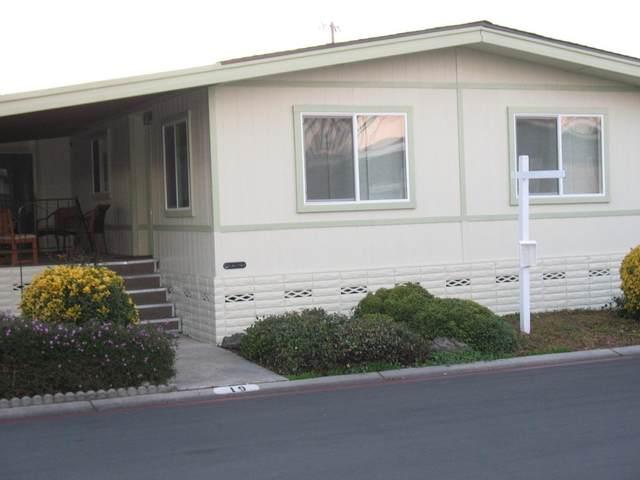 690 Persian Dr 19, Sunnyvale, CA 94089 (#ML81783724) :: The Goss Real Estate Group, Keller Williams Bay Area Estates