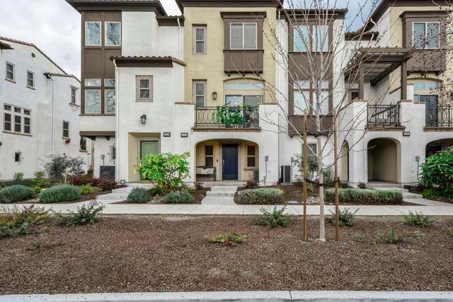121 Fairchild Dr, Mountain View, CA 94043 (#ML81783732) :: The Goss Real Estate Group, Keller Williams Bay Area Estates