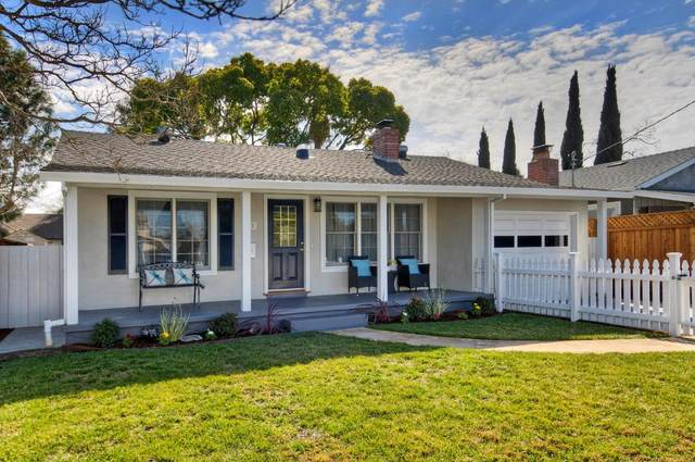 621 Redwood Ave, Redwood City, CA 94061 (#ML81783735) :: Intero Real Estate