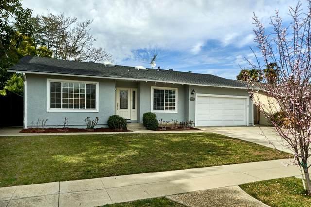 6501 Hidden Creek Dr, San Jose, CA 95120 (#ML81783738) :: The Goss Real Estate Group, Keller Williams Bay Area Estates
