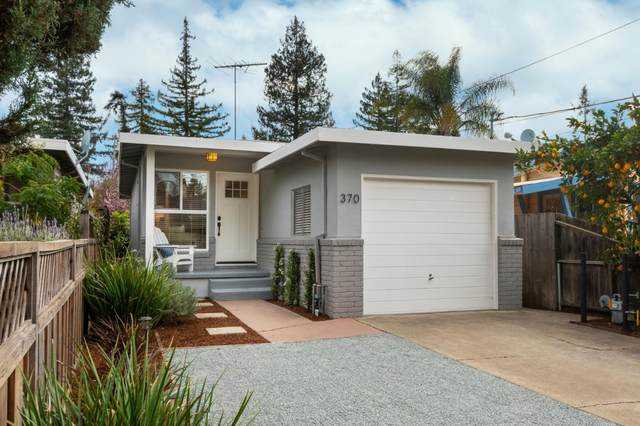 370 Beresford Ave, Redwood City, CA 94061 (#ML81783766) :: Maxreal Cupertino