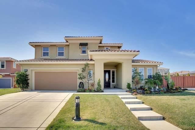 854 Elderberry Loop, Vacaville, CA 95688 (#ML81783776) :: Alex Brant Properties