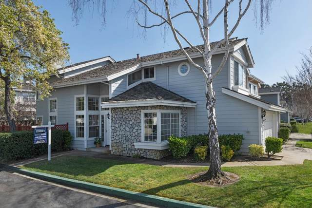 34406 Sea Mist Ter, Fremont, CA 94555 (#ML81783780) :: Intero Real Estate
