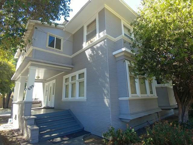 699 S 9th St, San Jose, CA 95112 (#ML81783791) :: Real Estate Experts