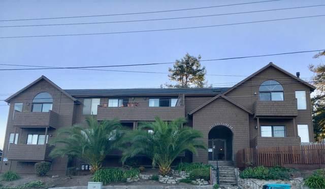 317-333 Cliff St, Santa Cruz, CA 95060 (#ML81783795) :: Strock Real Estate
