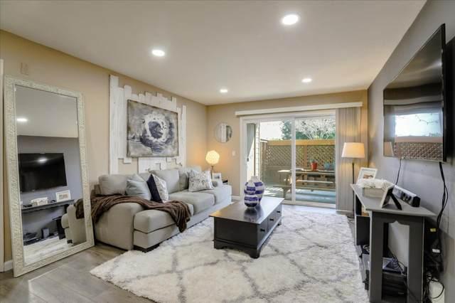 1148 Yarwood Ct, San Jose, CA 95128 (#ML81783797) :: The Goss Real Estate Group, Keller Williams Bay Area Estates