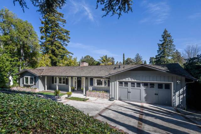 430 Hillsborough Blvd, San Mateo, CA 94402 (#ML81783814) :: Keller Williams - The Rose Group