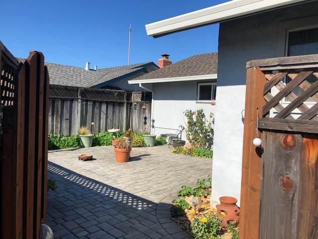 2311 Pruneridge Ave, Santa Clara, CA 95050 (#ML81783826) :: Real Estate Experts
