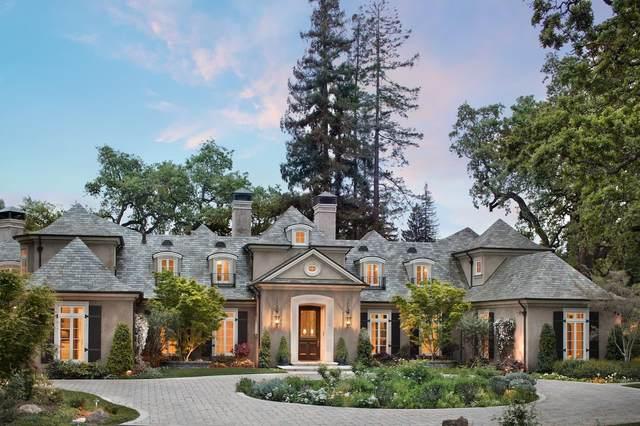 5 Robert S Dr, Menlo Park, CA 94025 (#ML81783829) :: Strock Real Estate