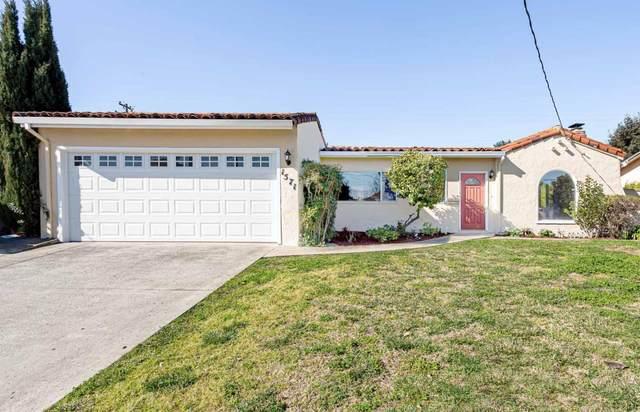 1571 S Wolfe Rd, Sunnyvale, CA 94087 (#ML81783830) :: The Goss Real Estate Group, Keller Williams Bay Area Estates