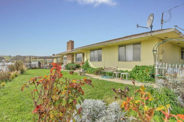 991 Riverside, Hollister, CA 95023 (#ML81783839) :: The Realty Society