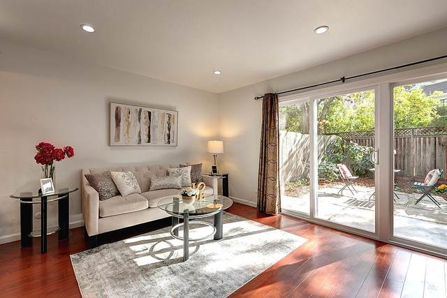 2047 Montecito Ave 31, Mountain View, CA 94043 (#ML81783853) :: Keller Williams - The Rose Group