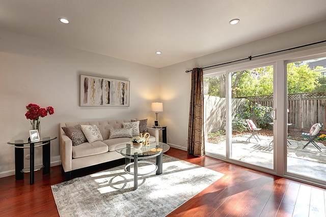 2047 Montecito Ave 31, Mountain View, CA 94043 (#ML81783853) :: The Goss Real Estate Group, Keller Williams Bay Area Estates