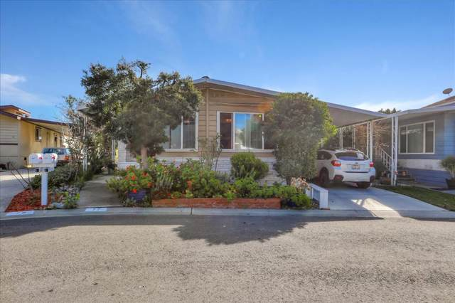 77 Timber Cove Dr 77, Campbell, CA 95008 (#ML81783854) :: Keller Williams - The Rose Group
