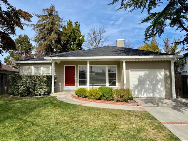 1465 Connecticut Dr, Redwood City, CA 94061 (#ML81783858) :: Keller Williams - The Rose Group
