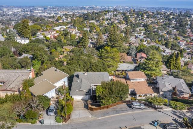 2309 Buena Vista Ave, Belmont, CA 94002 (#ML81783860) :: Keller Williams - The Rose Group