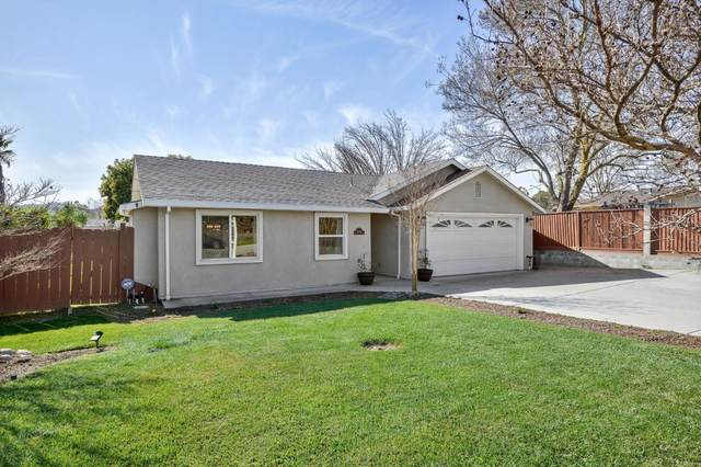 18575 Old Monterey Rd, Morgan Hill, CA 95037 (#ML81783879) :: The Goss Real Estate Group, Keller Williams Bay Area Estates