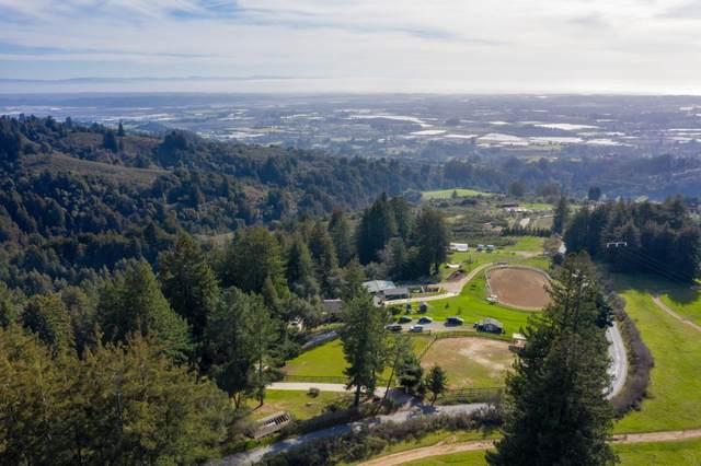 578 Mount Madonna Rd, Watsonville, CA 95076 (#ML81783898) :: Strock Real Estate