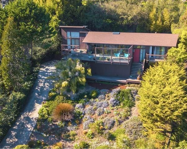 642 Escalona Dr, Santa Cruz, CA 95060 (#ML81783903) :: Real Estate Experts