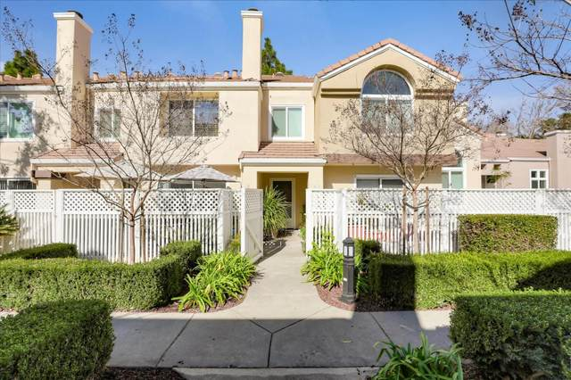 6958 Gregorich Dr B, San Jose, CA 95138 (#ML81783917) :: Keller Williams - The Rose Group