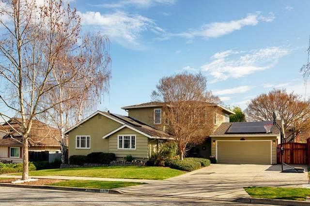 5518 Blossom Tree Ln, San Jose, CA 95124 (#ML81783931) :: The Goss Real Estate Group, Keller Williams Bay Area Estates