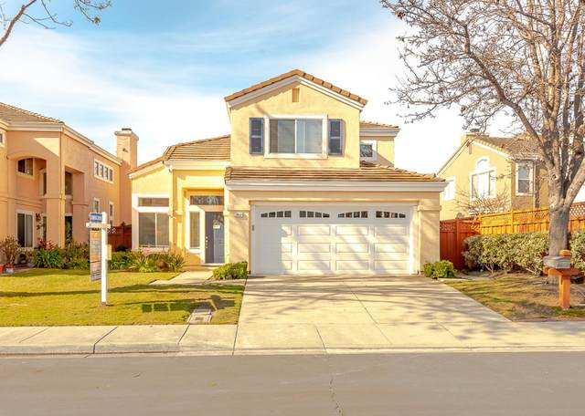 2837 Montair Way, Union City, CA 94587 (#ML81783952) :: RE/MAX Real Estate Services
