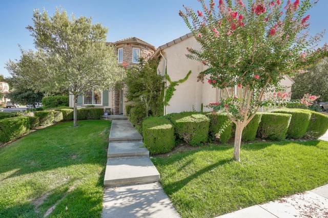2445 Muirfield Way, Gilroy, CA 95020 (#ML81783954) :: RE/MAX Real Estate Services