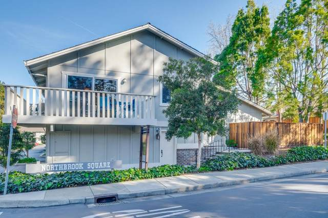 20336 Northbrook Sq, Cupertino, CA 95014 (#ML81783975) :: Keller Williams - The Rose Group