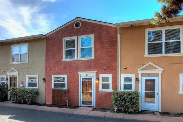865 Carlisle Way 112, Sunnyvale, CA 94087 (#ML81783977) :: Maxreal Cupertino