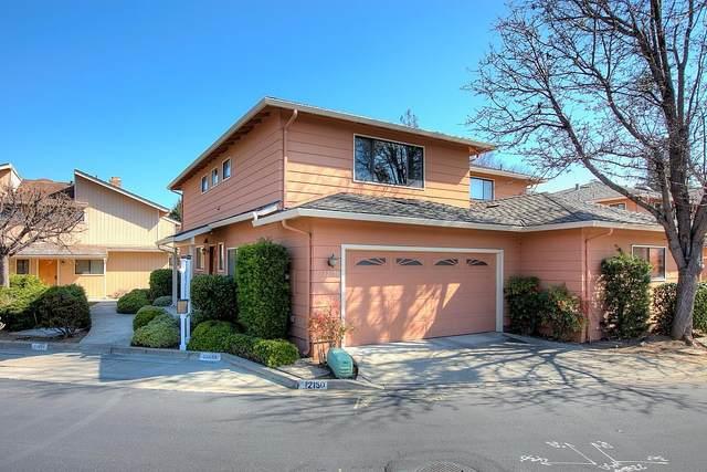 12150 Atrium Dr, Saratoga, CA 95070 (#ML81783982) :: Real Estate Experts
