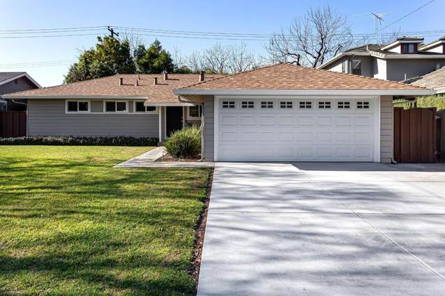 2321 Rosita Ave, Santa Clara, CA 95050 (#ML81783988) :: Real Estate Experts