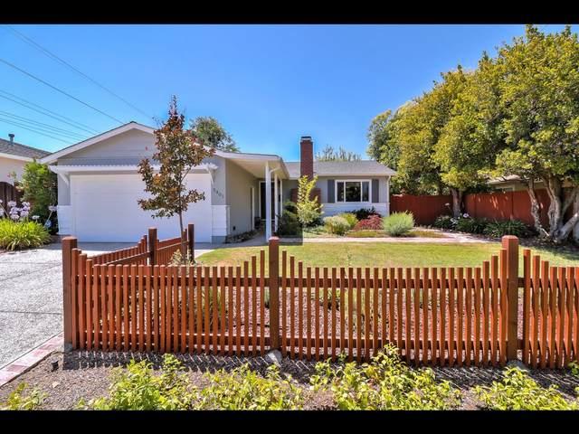 5401 Mary Jo Way, San Jose, CA 95124 (#ML81783992) :: Keller Williams - The Rose Group