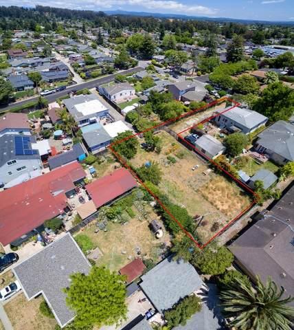 0 Trevethan, Santa Cruz, CA 95062 (#ML81783993) :: Keller Williams - The Rose Group