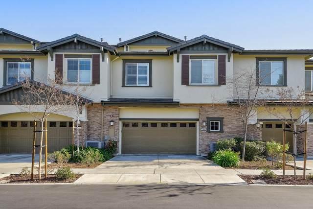 2806 Paseo Ln, San Jose, CA 95124 (#ML81783996) :: Real Estate Experts