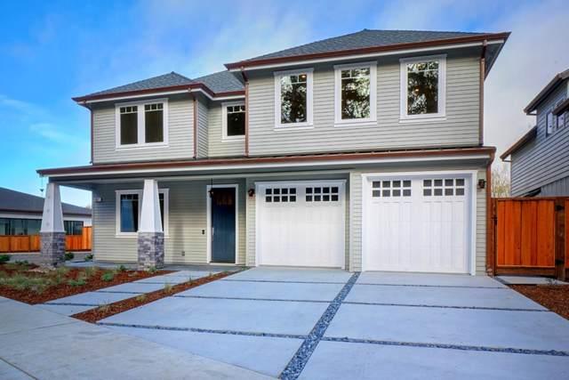 887 San Pedro Terrace Rd, Pacifica, CA 94044 (#ML81784010) :: Keller Williams - The Rose Group