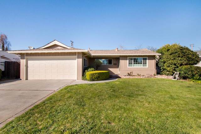 3621 Gleason Ave, San Jose, CA 95130 (#ML81784038) :: Real Estate Experts
