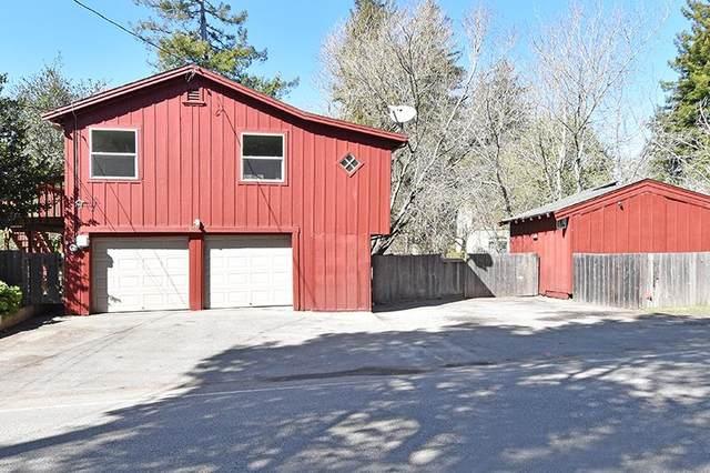 507 Market St, Santa Cruz, CA 95060 (#ML81784054) :: Strock Real Estate