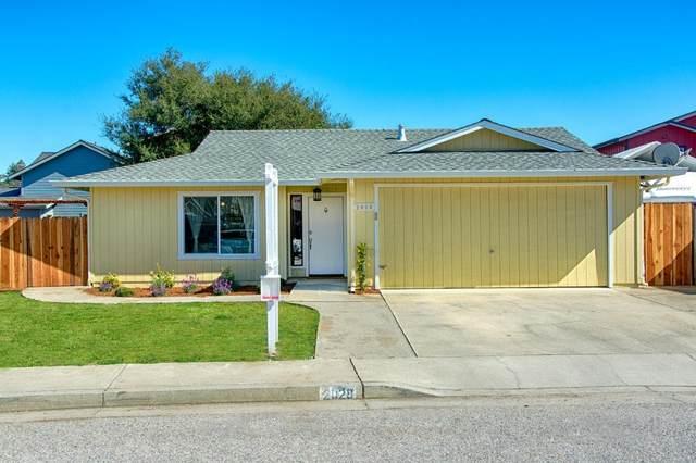 2028 Koopmans Ave, Santa Cruz, CA 95062 (#ML81784055) :: Strock Real Estate