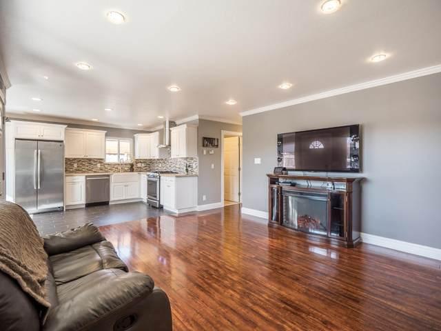 2595 La Paloma Ln, Santa Cruz, CA 95062 (#ML81784060) :: Strock Real Estate